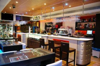 Resultado de imagen de decoracion cafeterias