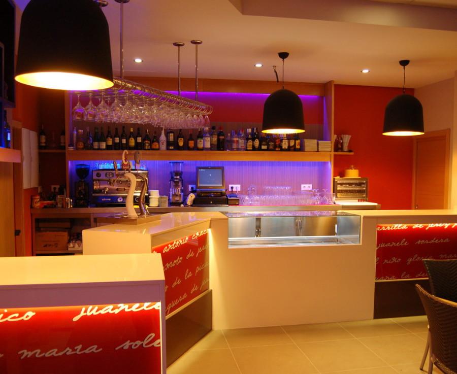 Bienvenid At A La Pagina Web Decoracion De Cafeterias Com - Diseo-cafeterias-modernas