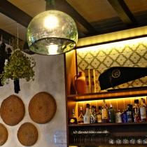 Resultado de imagen de decoracion de restaurantes rusticos