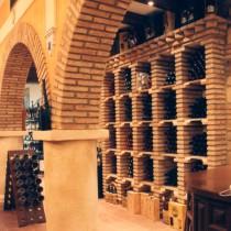Resultado de imagen de decoracion de restaurantes rustico