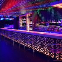 Resultado de imagen de decoracion de discotecas