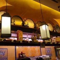 Resultado de imagen de decoracion de restaurantes