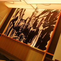 Resultado de imagen de decoracion de cafeterias modernas